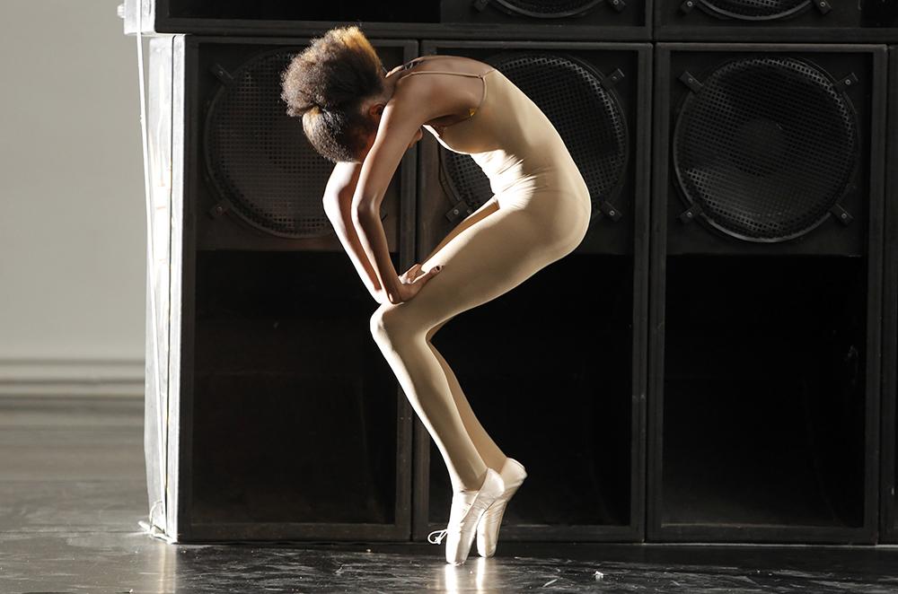 Dub Love, Cecilia Bengolea & Francois Chaignaud