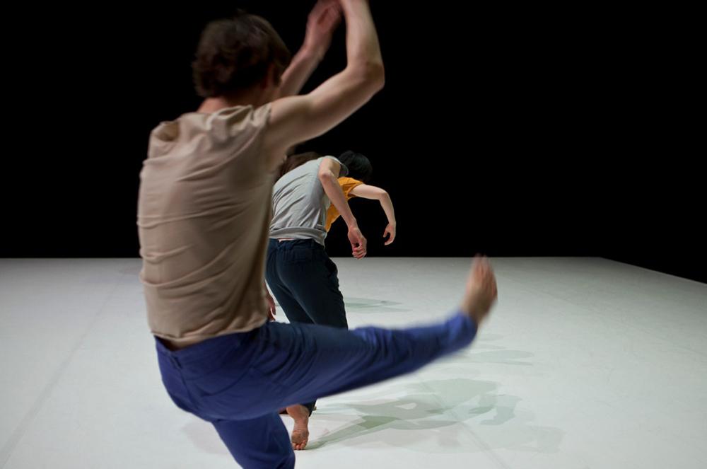 Ply, Yuval Pick & Ashley Fure
