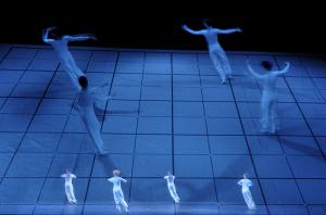 Dance, Lucinda Childs