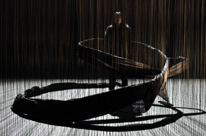 Aurélien Bory « D'une manière ou d'une autre je cherche toujours à faire danser l'espace. »