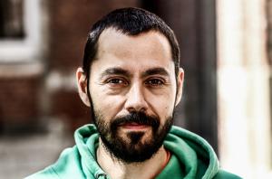 Arkadi Zaides, archiviste politique