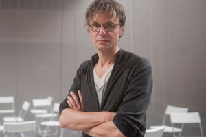 Daniel Jeanneteau, de Vitry à Nihondaira