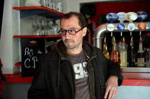 Rodrigo Garcia « Mon travail, c'est de faire de la poésie avec la matière qui m'intéresse et je fais usage de ma liberté. »