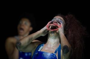 Marlene Monteiro Freitas « Il s'agit d'un bal, alors on danse »