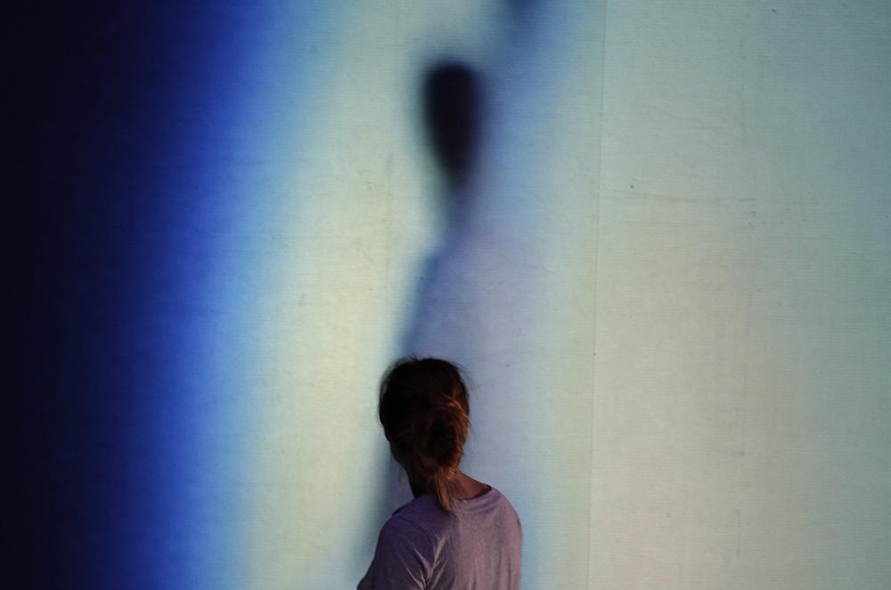 Eau sauvage, Julien Fišera / Compagnie espace commun