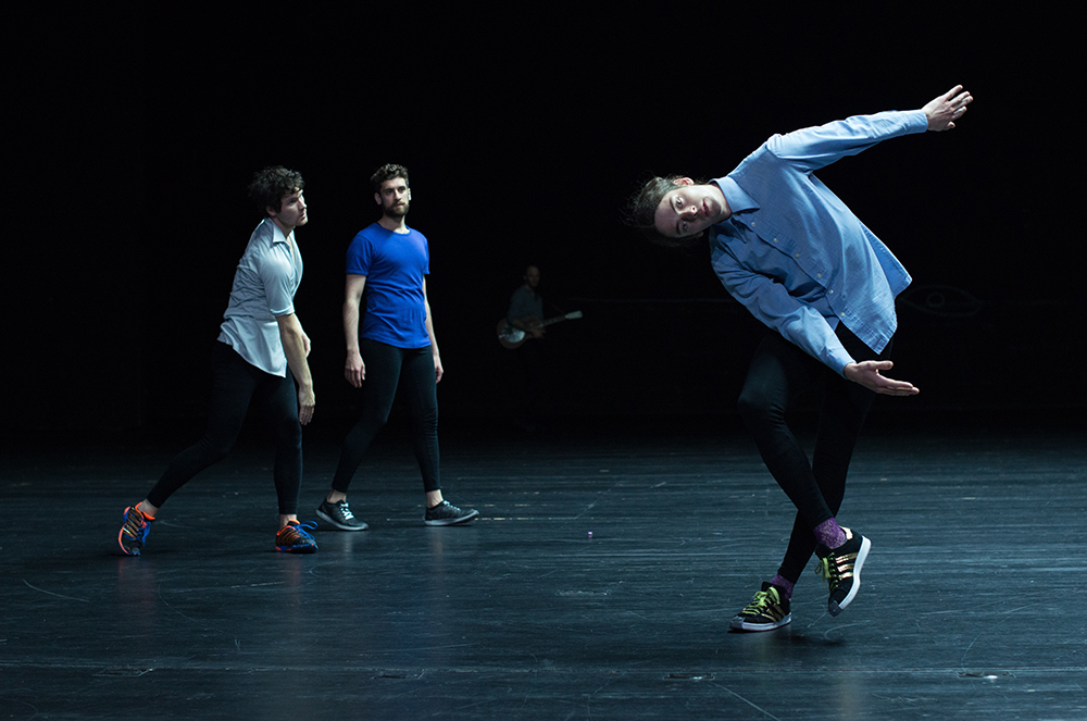 Golden Hours (As You Like It), Anne Teresa De Keersmaeker