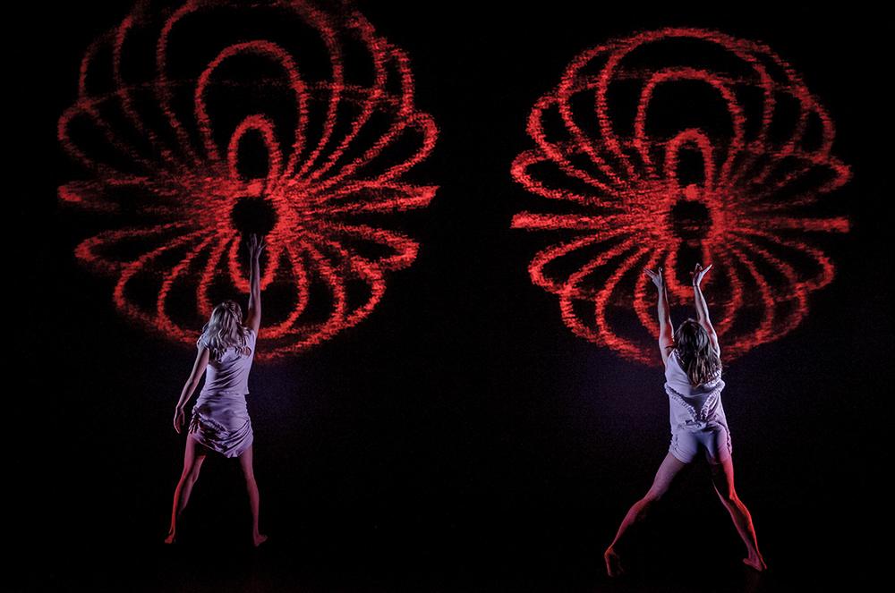 Multiverse, Garry Stewart / Australian Dance Theatre