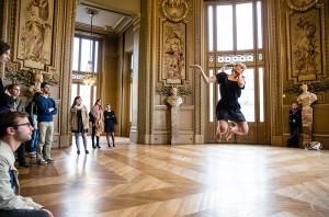 20 Danseurs pour le XXe siècle, Boris Charmatz / Opéra national de Paris