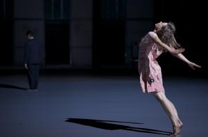 Verklärte Nacht (La nuit transfigurée), Anne Teresa De Keersmaeker