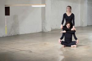 Madeleine Fournier & Jonas Chéreau «  Nous aimons établir des études sérieuses de manière burlesque. »