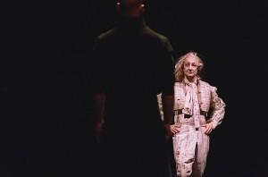 Quills, Robert Lepage & Jean Pierre Cloutier