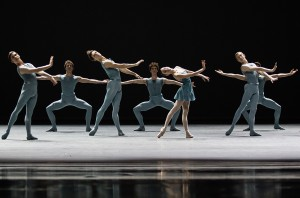 William Forsythe / Opéra de Paris