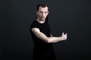 Grégory Gaillard «L'opéra est une institution fascinante»