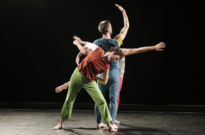 Chance, Space and Time, Ashley Chen / Quelque part au dessus du silence, Nicolas Maloufi & Bettina Masson