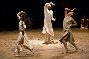 Until the Lions, Akram Khan