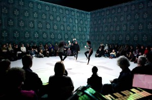 [DansFabrik à Brest] Un festival éclectique et prometteur