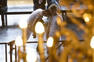 À bras-le-corps, Dimitri Chamblas & Boris Charmatz / Opéra national de Paris