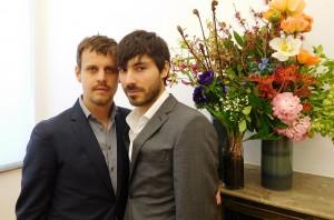 Galerie / Adriano Wilfert Jensen & Simon Asencio, Group Show à la Ménagerie de verre