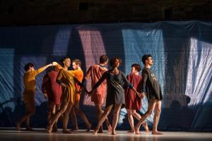 [Uzès danse] Conjurer la peur, Gaëlle Bourges
