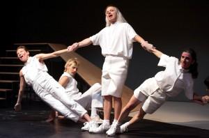[Uzès danse] FUN !, Lea Moro