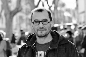 Rodrigo Garcia «L'imagination est l'acte de rébellion suprême»
