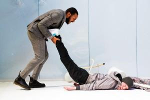 Julian Hetzel «Les frontières sont minces entre un artiste et un activiste»