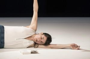 Yasmine Hugonnet «Agir avec autant d'intensité dans l'engagement que dans l'abandon»