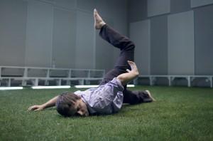 Damien Jalet «Le théâtre et la danse viennent du même endroit»