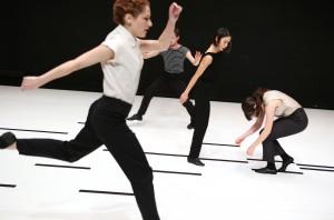 Liz Santoro & Pierre Godard «Déplacer le spectaculaire»