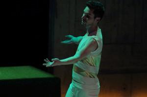 Bruno Benne, Quand le corps baroque danse au présent