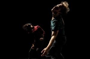 Arno Schuitemaker «Danser jusqu'à finir par lâcher prise»