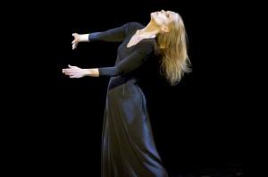 Catherine Diverrès & Carolyn Carlson, Pièces de répertoire de 1973 à 2012