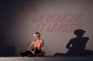 Une Nuit des visages / Centre National de la Danse